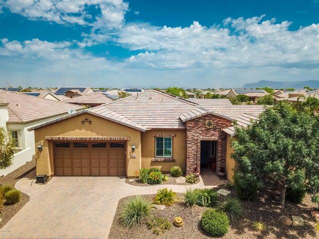 Photo of 668 E HARMONY Way, San Tan Valley, AZ 85140