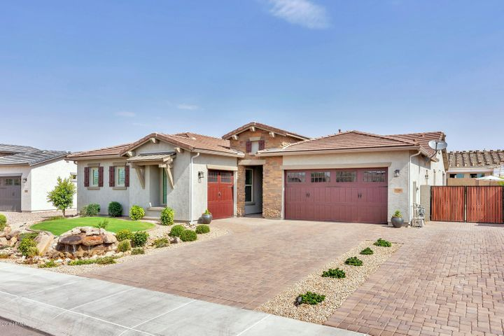 Photo of 9256 W SANDS Drive, Peoria, AZ 85383