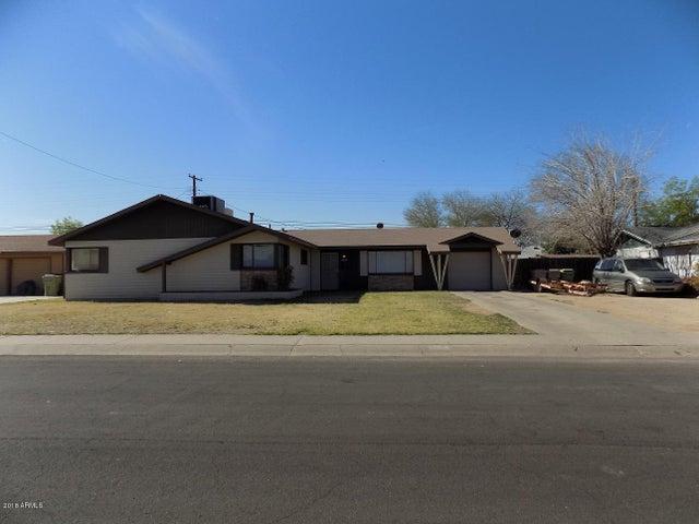 Photo of 6401 W ORANGE Drive, Glendale, AZ 85301