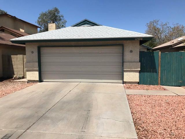 Photo of 11320 N 81 Drive, Peoria, AZ 85345