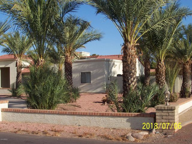 Photo of 7403 W GROVERS Avenue, Glendale, AZ 85308