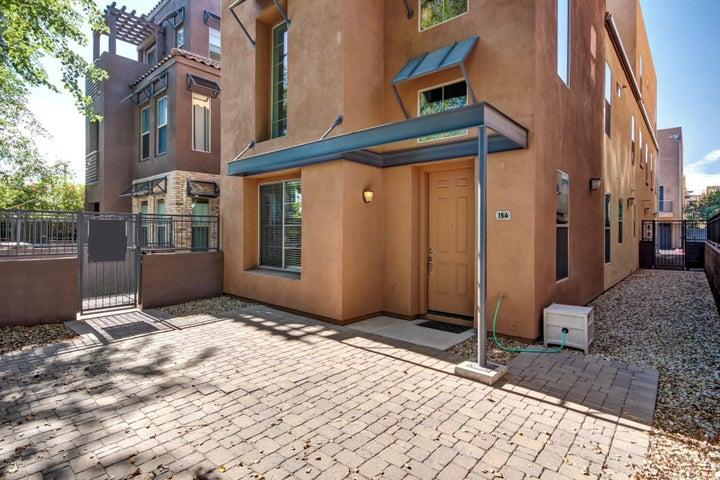 Photo of 615 E PORTLAND Street #156, Phoenix, AZ 85004