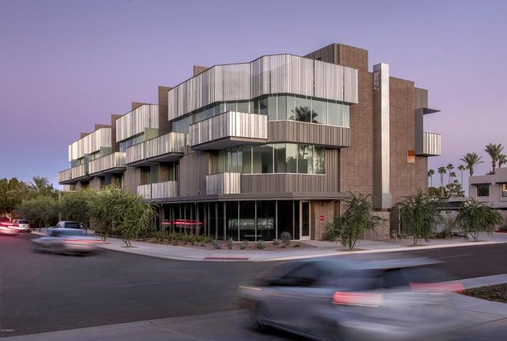 Photo of 6901 E 1st Street #1002, Scottsdale, AZ 85251