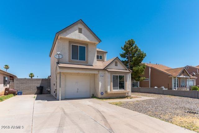 Photo of 8744 W JEFFERSON Street, Peoria, AZ 85345