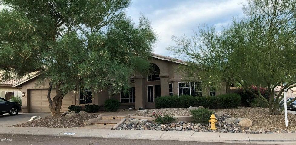Photo of 2624 E VERBENA Drive, Phoenix, AZ 85048