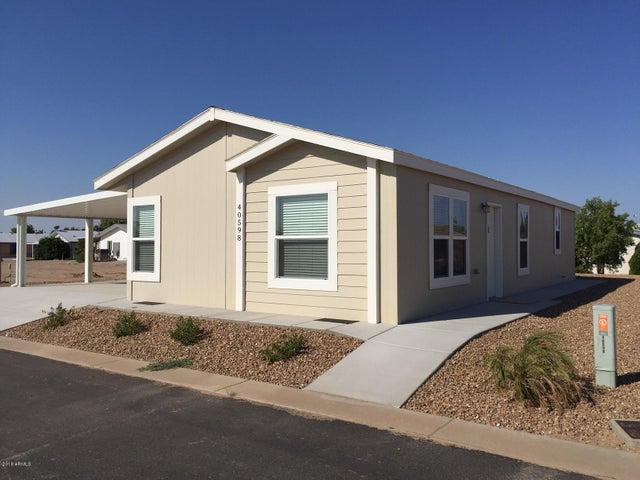 Photo of 40609 N WEDGE Drive, San Tan Valley, AZ 85140