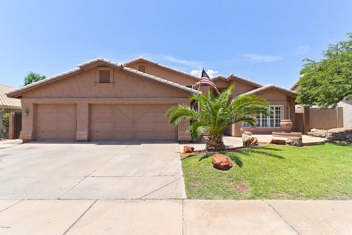 Photo of 2645 E Verbena Drive, Phoenix, AZ 85048