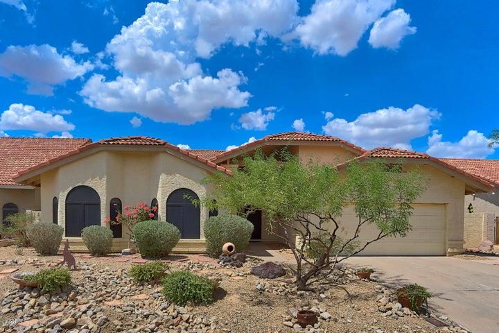 Photo of 3626 E GOLDFINCH GATE Lane, Phoenix, AZ 85044