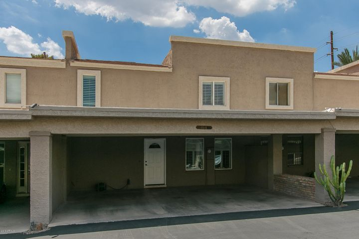 Photo of 4444 N 21ST Place, Phoenix, AZ 85016