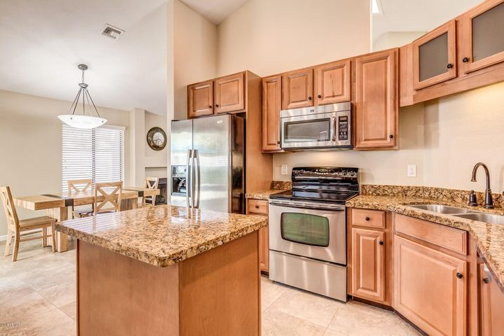 Photo of 3830 E WHITE ASTER Street, Phoenix, AZ 85044
