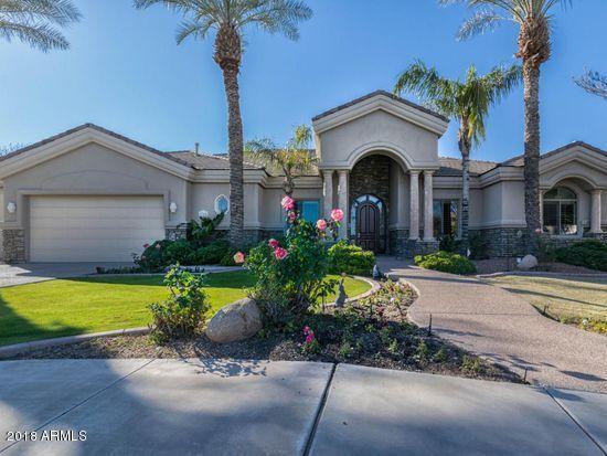 Photo of 2344 E MALLORY Circle, Mesa, AZ 85213