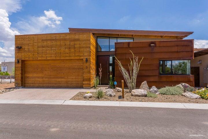 Photo of 6525 E CAVE CREEK Road #3, Cave Creek, AZ 85331