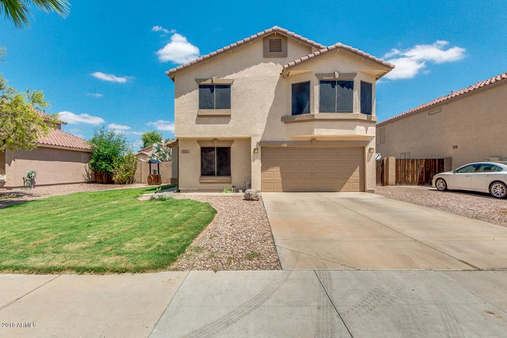 Photo of 9308 W CAROL Avenue, Peoria, AZ 85345