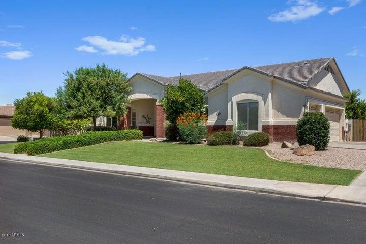 Photo of 3126 E GARY Street, Mesa, AZ 85213