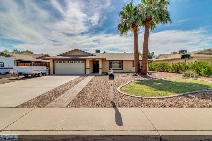 Photo of 15428 N 55TH Avenue, Glendale, AZ 85306