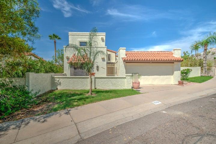 Photo of 1751 E FRIER Drive, Phoenix, AZ 85020