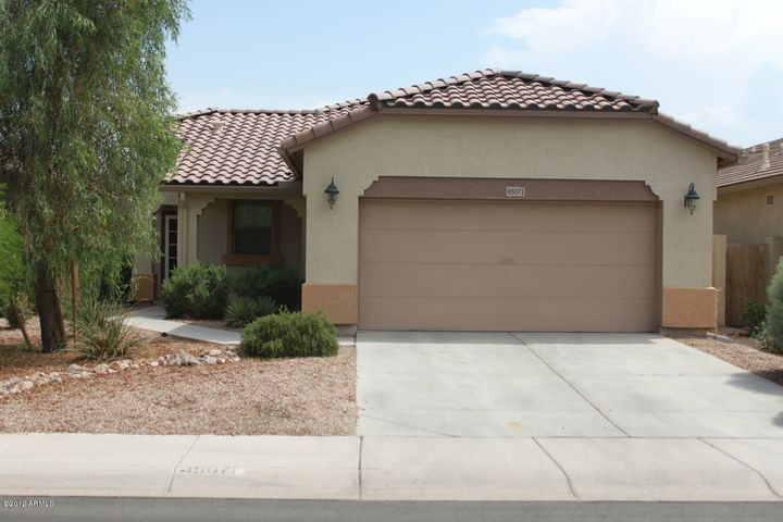 Photo of 45071 W Yucca Lane, Maricopa, AZ 85139