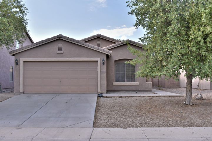 Photo of 43689 W COLBY Drive, Maricopa, AZ 85138