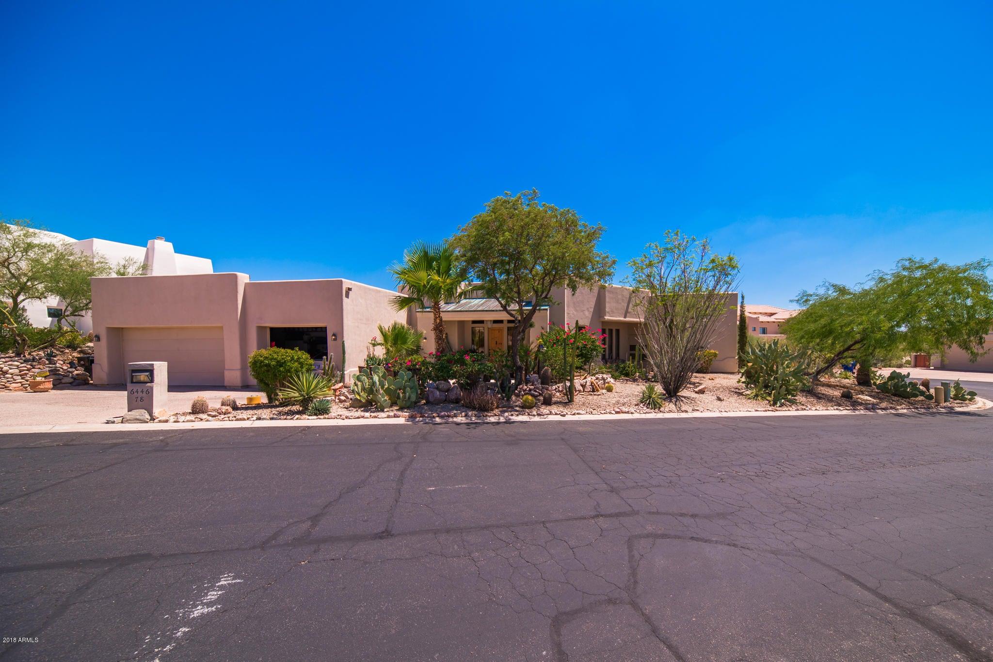 Photo of 6446 E TRAILRIDGE Circle #78, Mesa, AZ 85215