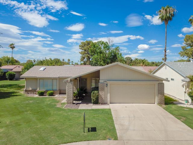Photo of 519 LEISURE WORLD --, Mesa, AZ 85206