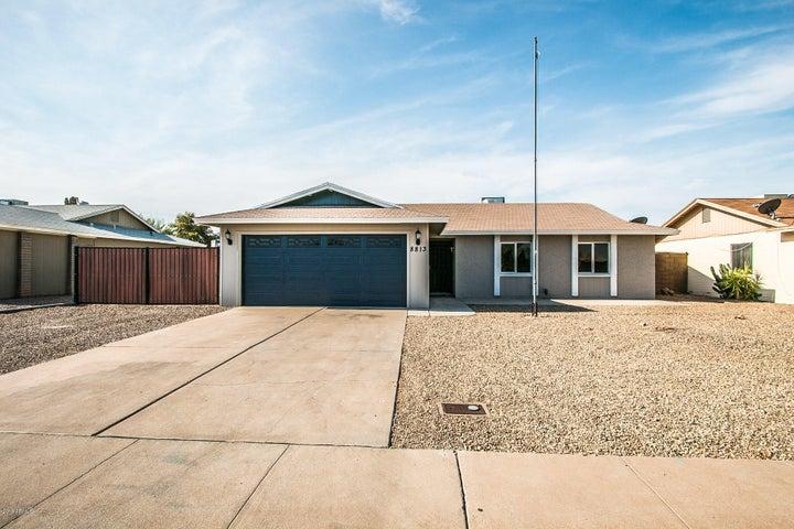 Photo of 8813 W CINNABAR Avenue, Peoria, AZ 85345