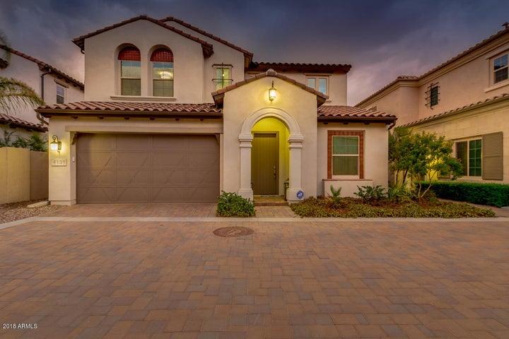 Photo of 4131 S PECAN Drive, Chandler, AZ 85248