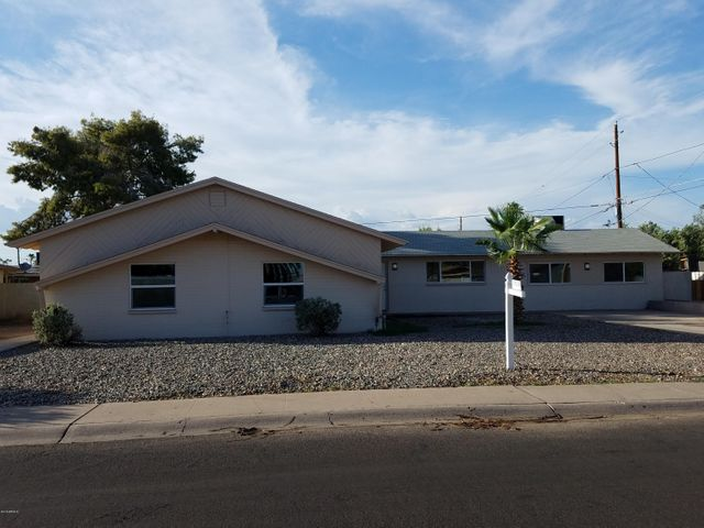 Photo of 6110 W Oregon Avenue, Glendale, AZ 85301