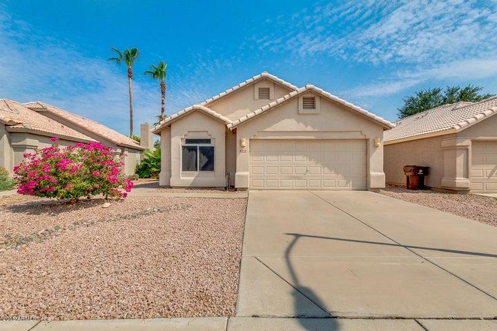 Photo of 8432 W TROY Street, Peoria, AZ 85382
