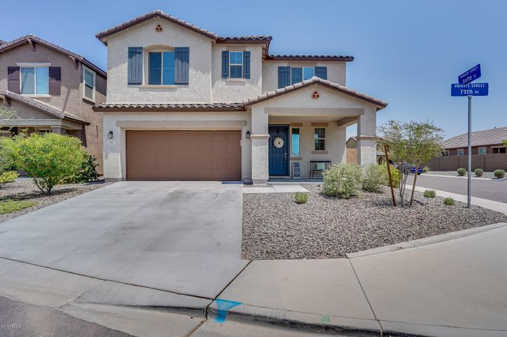 Photo of 321 N 79TH Place, Mesa, AZ 85207