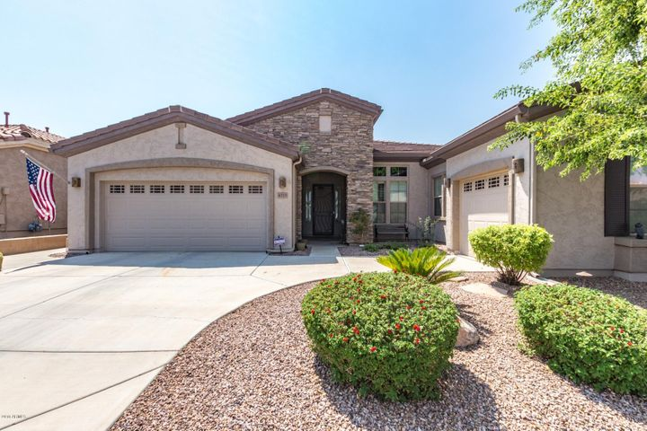 Photo of 4213 E SOURWOOD Drive, Gilbert, AZ 85298