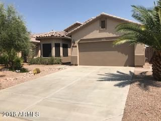 Photo of 45168 W YUCCA Lane, Maricopa, AZ 85139