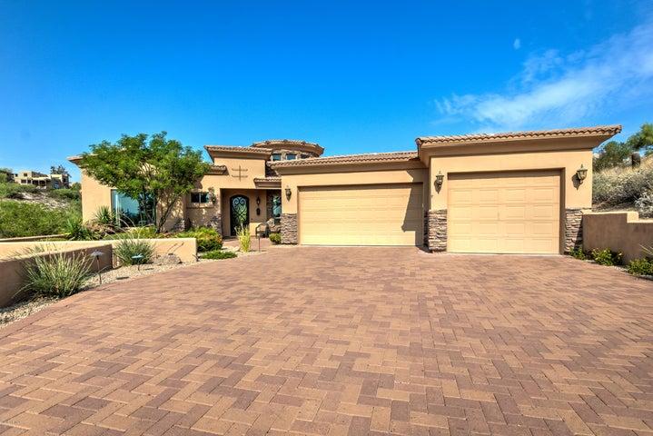 Photo of 11426 N BARON Drive, Fountain Hills, AZ 85268
