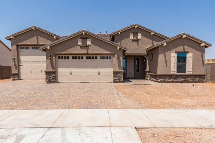 Photo of 23882 N 170th Avenue, Surprise, AZ 85387