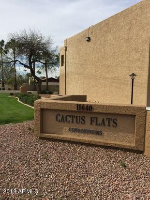 Photo of 11640 N 51ST Avenue #236, Glendale, AZ 85304