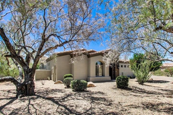 Photo of 7363 E MONTERRA Way, Scottsdale, AZ 85266