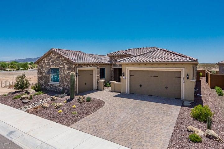 Photo of 27501 W YUKON Drive, Buckeye, AZ 85396