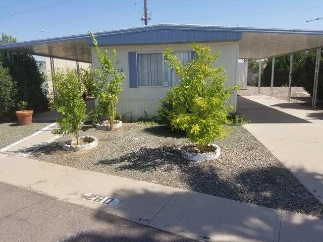 Photo of 303 S RECKER Road #260, Mesa, AZ 85206