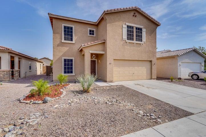 Photo of 16854 W RIMROCK Street, Surprise, AZ 85388