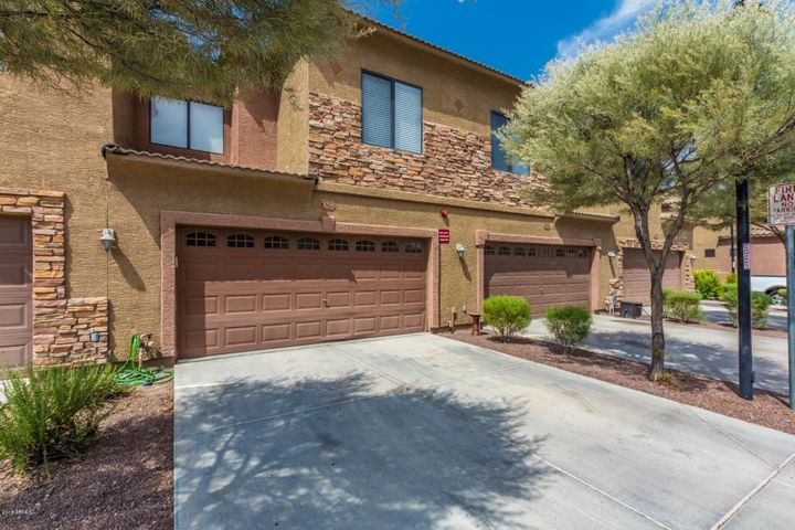 Photo of 21655 N 36TH Avenue #129, Glendale, AZ 85308