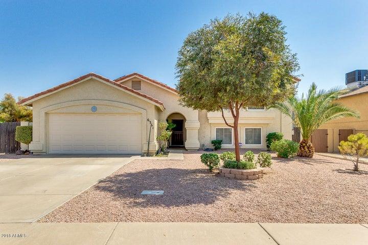 Photo of 6361 E PRINCESS Drive, Mesa, AZ 85205