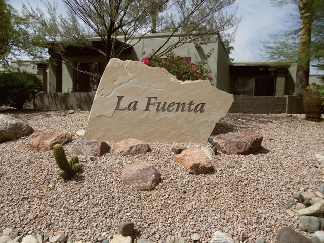 Photo of 16819 E GUNSIGHT Drive #A7, Fountain Hills, AZ 85268