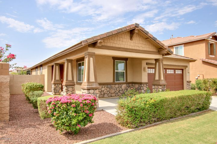Photo of 7559 E OSAGE Avenue, Mesa, AZ 85212