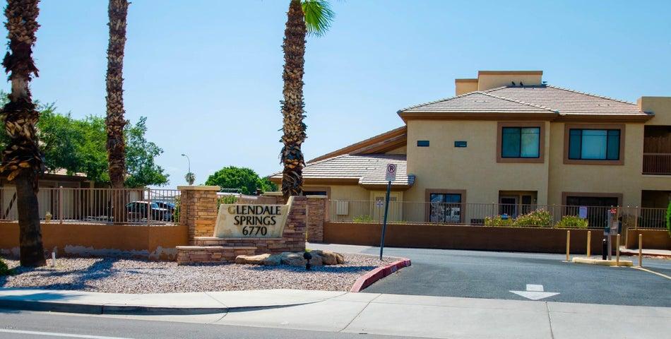 Photo of 6770 N 47TH Avenue #2012, Glendale, AZ 85301