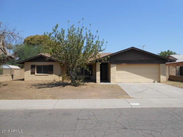 Photo of 4804 W SOLANO Drive S, Glendale, AZ 85301