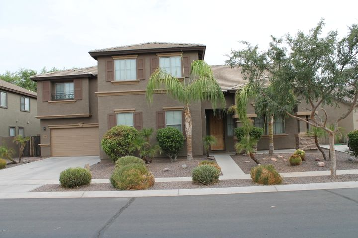 Photo of 14366 W SIERRA Street, Surprise, AZ 85379
