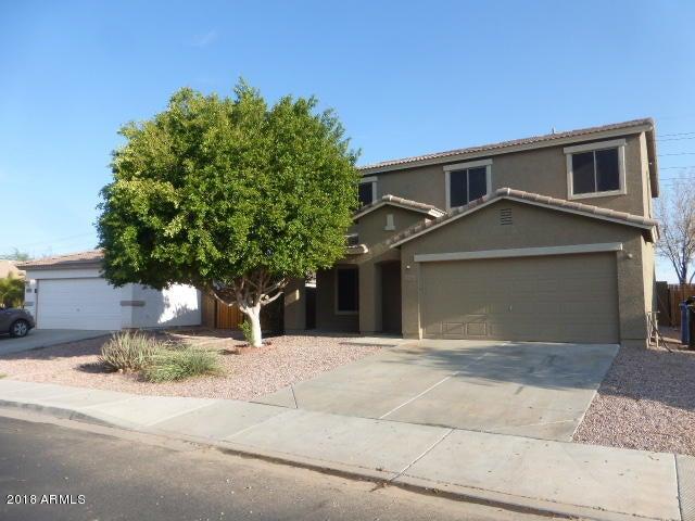Photo of 16141 W BOCA RATON Road, Surprise, AZ 85379
