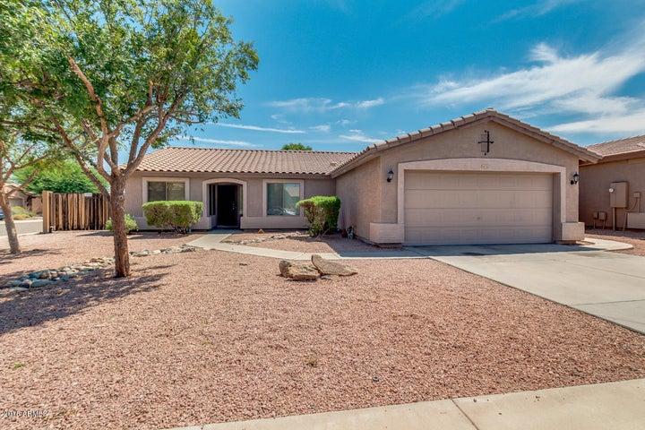 Photo of 14721 W EVANS Drive, Surprise, AZ 85379