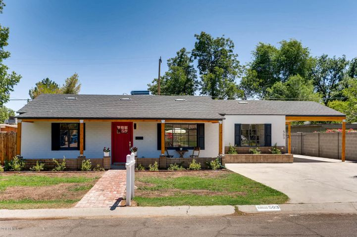 Photo of 503 E OREGON Avenue, Phoenix, AZ 85012