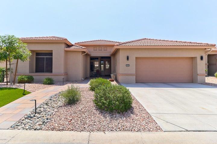Photo of 14981 W MULBERRY Drive, Goodyear, AZ 85395