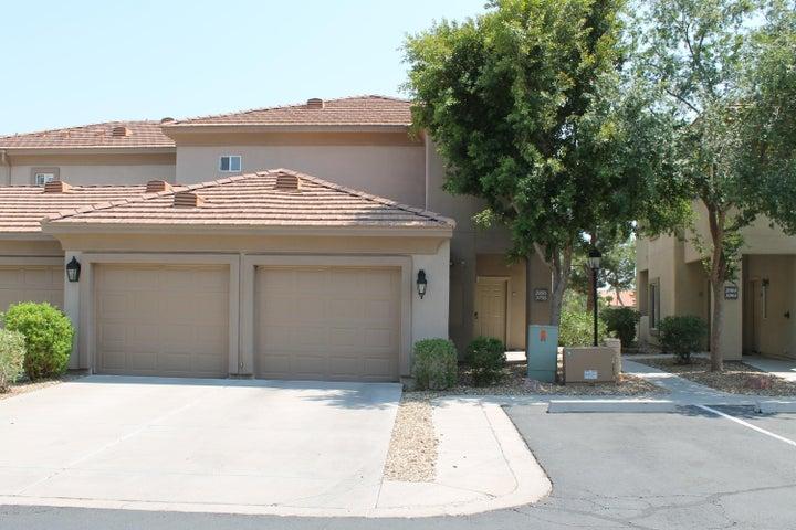 Photo of 7401 W ARROWHEAD CLUBHOUSE Drive #1056, Glendale, AZ 85308